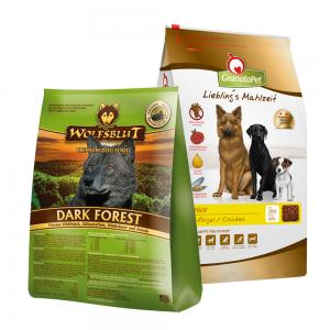 Trockenfutter (Hunde)